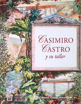 CASIMIRO CASTRO Y SU TALLER
