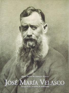 JOSÉ MARÍA VELASCO <br> PAISAJES DE LUZ HORIZONTES DE MODERNIDAD